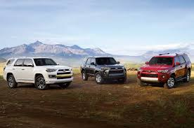 2018 toyota 4runner colors.  2018 2018 toyota 4runner exterior redesign throughout toyota 4runner colors