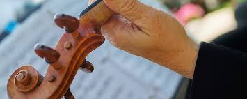 Image result for strings evening