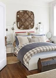 Country Cozy Bedroom Ideas