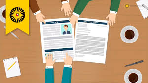 How To Write A Cover Letter Youtube How To Write A Powerful Cover Letter