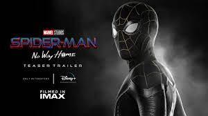 SPIDER-MAN: NO WAY HOME - Exclusive ...