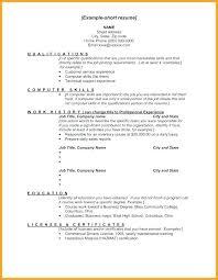 Job Resume Skills Examples – Markedwardsteen.com