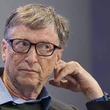 Verschwörungstheorie zu Bill Gates und dem Coronavirus: Was steckt  dahinter?