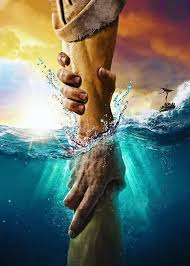 A Helping Hand (50 x 70 actual picture size) – Diamond Paintings