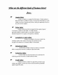 Different Types Of Resumes Format Fresh Different Resume Formats New