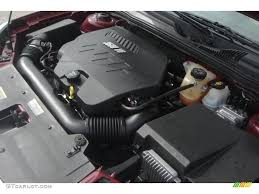 2007 Chevrolet Malibu LTZ Sedan 3.5 Liter OHV 12-Valve V6 Engine ...
