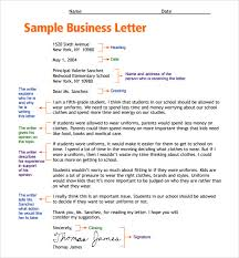 Proper Business Letter Heading Sample Canadianlevitra Com