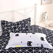 batman duvet covers quilt cover reversible bedding sets double king single size set uk