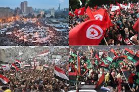 The Arab Spring Movement: The Failed Revolution (2) – Libya Tribune