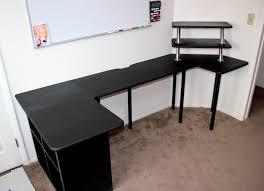 custom standing desk kidney shaped mid. custom standing desk kidney shaped mid m