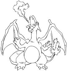 Coloriage Pokemon Rubis Omega Et Saphir Alpha