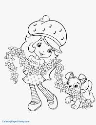 strawberry shortcake coloring pages beautiful strawberry coloring pages fresh cool vases flower vase coloring page of