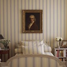 french style single pattern rooms use one fabric to cover the walls furniture and dries