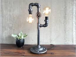 industrial floor lamp diy industrial table lamp make your own floor lamp home depot pipe lamp industrial floor lamp diy