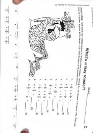 Math : Worksheets For Fraction Multiply Mixed Numbers Easy ...