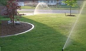 Image result for estimate cost of lawn sprinklers