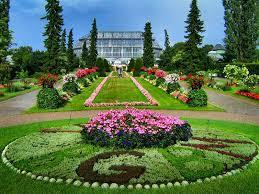 10 best botanical gardens in the world