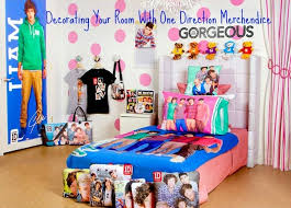 One Direction Room😳😳
