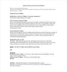 wedding itinerary template 40 free word, pdf documents download Wedding Itinerary Samples wedding itinerary for guests wedding itinerary sample free