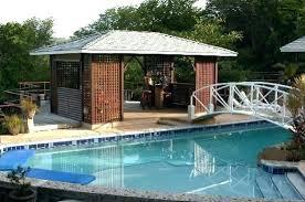 Pool House Bar Ideas Small Pool House Ideas Backyard Bar Shed Ideas