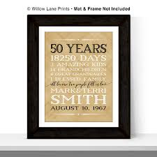 50th wedding anniversaryts 25th wedding anniversary gifts for husband 50th wedding anniversary gifts for