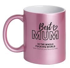 Naval dockyard police australia coffee mug (image blured to stop web theft). Funny Mugs Novelty Mugs Australia The Inappropriate Gift Co