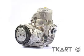 KZ10C tuned TM Racing: the differences compared to the standard KZ10C