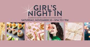 <b>Girl's</b> Night In - Bower Place