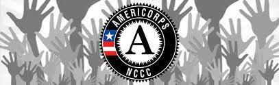 Americorps Nccc Team Doing Blight Elimination In Flint City Of Flint