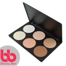 contour makeup kit walmart. contour kit, 6 colors professional face sculpting, camouflage and concealing powder makeup blush palette kit walmart