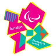 Летние Паралимпийские игры Википедия Логотип xiv Летних Паралимпийских игр
