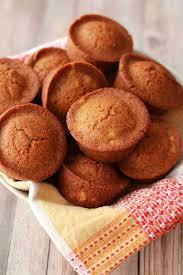 Vegan Cornbread Muffins Loving It Vegan