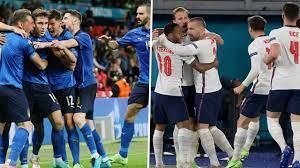 EURO 2020 finalinde ilk 11'ler belli oldu