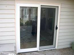 beautiful best sliding patio doors and large size of patio doors dual sliding doors best sliding