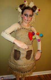 diy voodoo doll costume