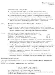 leadership resume template resume for project management susan .