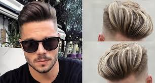 3 Letní Pánské účesy Který Styl Vyletněné Vlasové úpravy Sedne Vám