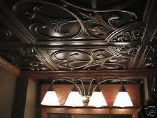 Cheap Decorative Ceiling Tiles Faux Tin Ceiling Tiles eBay 72