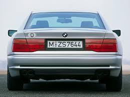 BMW Convertible bmw 850 0 60 : Go Fast With Class – BMW 850 Ci Sophisto… | NotoriousLuxury