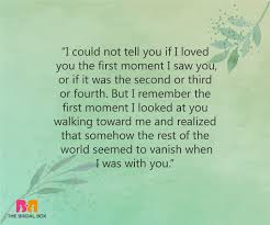 Powerful Love Quotes Classy 48 Powerful True Love Quotes For Idyllic Hearts
