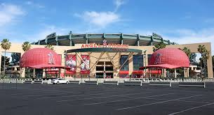 Angels Stadium 3d Seating Chart Guide To Angel Stadium Of Anaheim Cbs Los Angeles