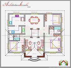 1200 sq ft house plan in nalukettu design beautiful kerala style