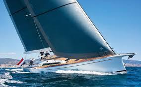 Swan 65 Test The Triumphant Return Of A True Sailing Icon
