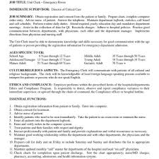 Good Accounting Resume Examples Sample Resume For An Accountant