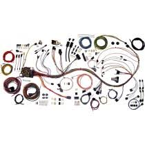 chevy c wiring harness 1967 1968 chevy truck wiring harness