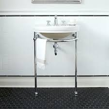 console sink legs awesome console sink for bathroom st lavatory by decor 8 console sink legs