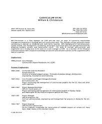 Construction Estimator Resume Sample Estimator Sample Resumes Icowallet Me