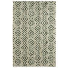 tangier aqua by under the canopy 5 ft x 8 ft