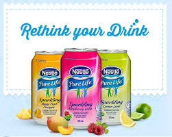 Sparkling Image Coupons Canadian Coupons Save 1 On Nestle Pure Life Sparkling