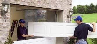garage doors installationDoor Installation